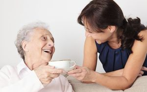 Respite care services at home in Perth
